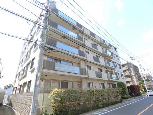 ラコント成城富士見橋通りの画像
