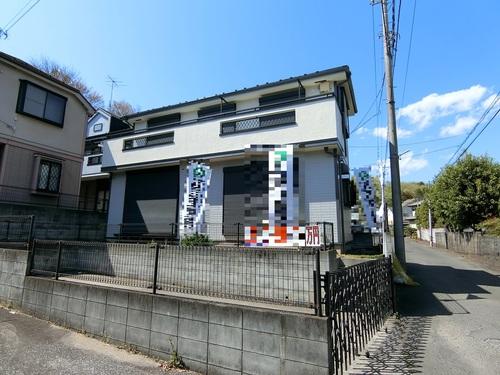 武蔵村山市中央 中古 4LDKの物件画像