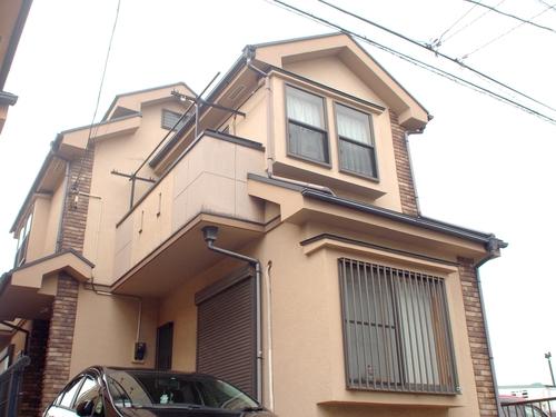 東京都武蔵村山市残堀一丁目の物件の画像