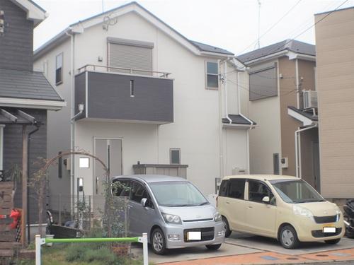 東京都武蔵村山市学園一丁目の物件の物件画像