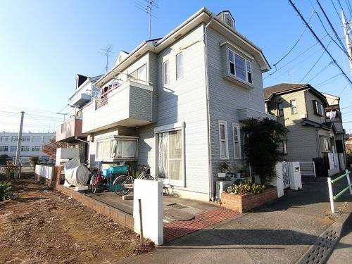 東京都武蔵村山市三ツ藤二丁目の物件の物件画像