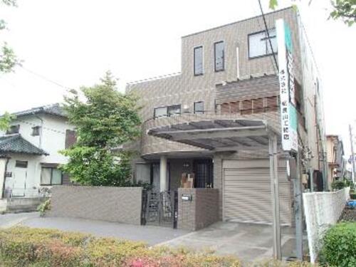 埼玉県春日部市大沼三丁目の物件の物件画像