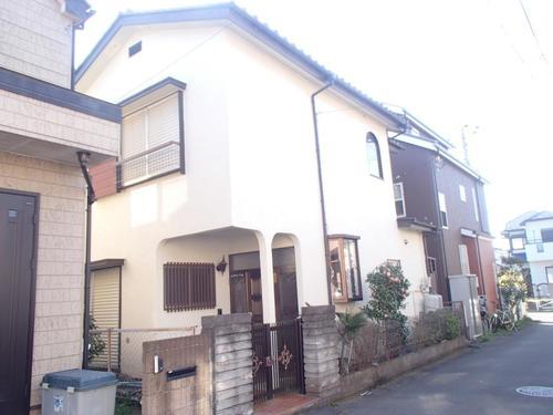 埼玉県春日部市大枝の物件の画像