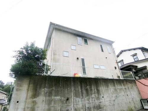 宇津木町 中古 4LDK+WICの物件画像