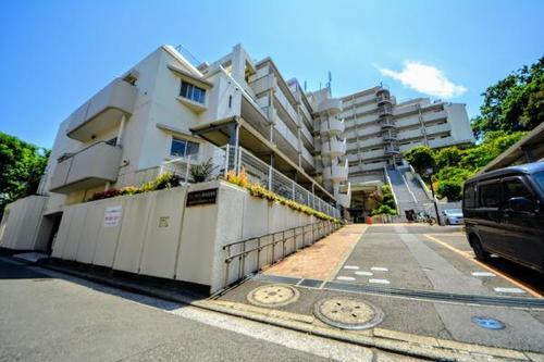 アンバサダー横浜松見町の画像