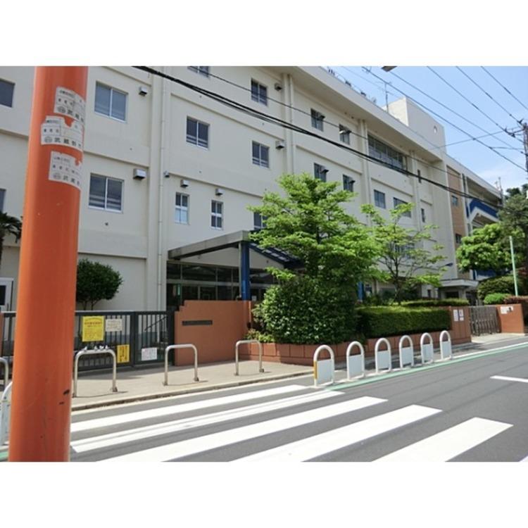 関前南小学校(約240m)