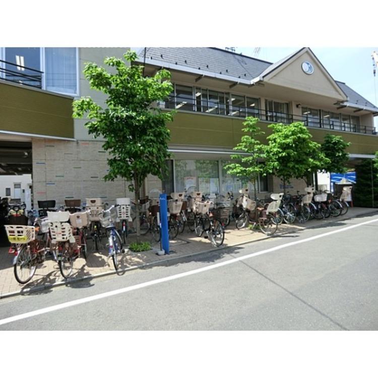 武蔵野東第一幼稚園(約530m)