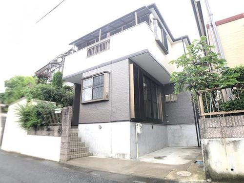 さいたま市南区太田窪 中古戸建の物件画像