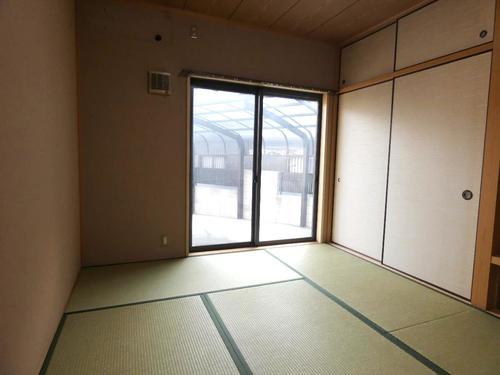 堺市東区日置荘西町1丁 中古 4LDK+WICの画像