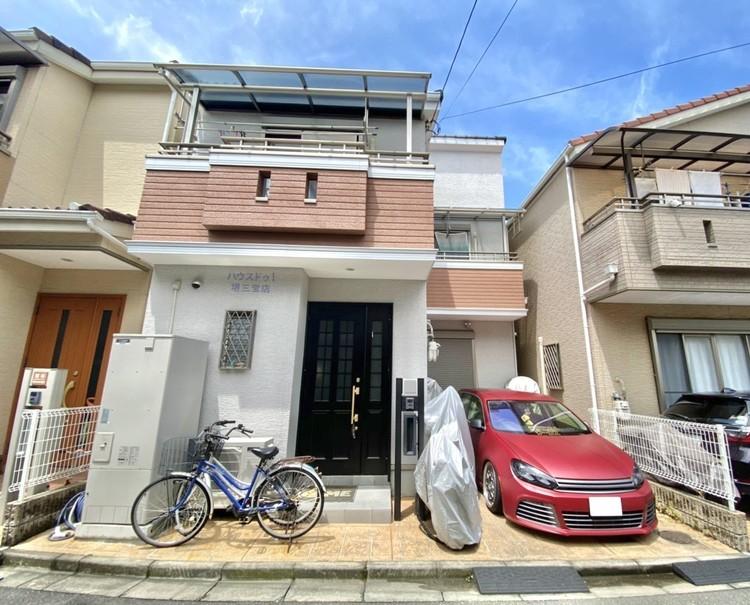 ◆地震に強い家◆