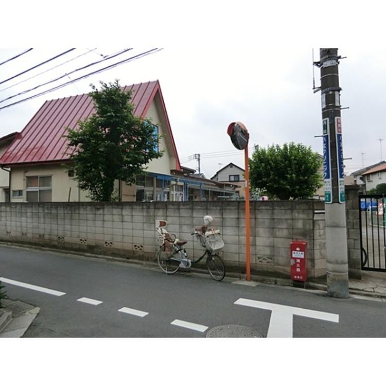 くりのみ保育園(約490m)