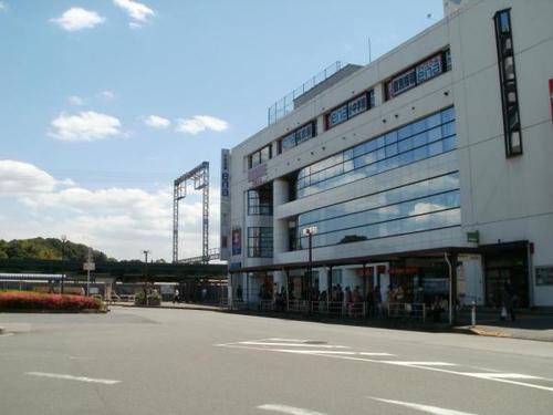 「鶴川」駅 町田市三輪緑山1丁目の物件画像