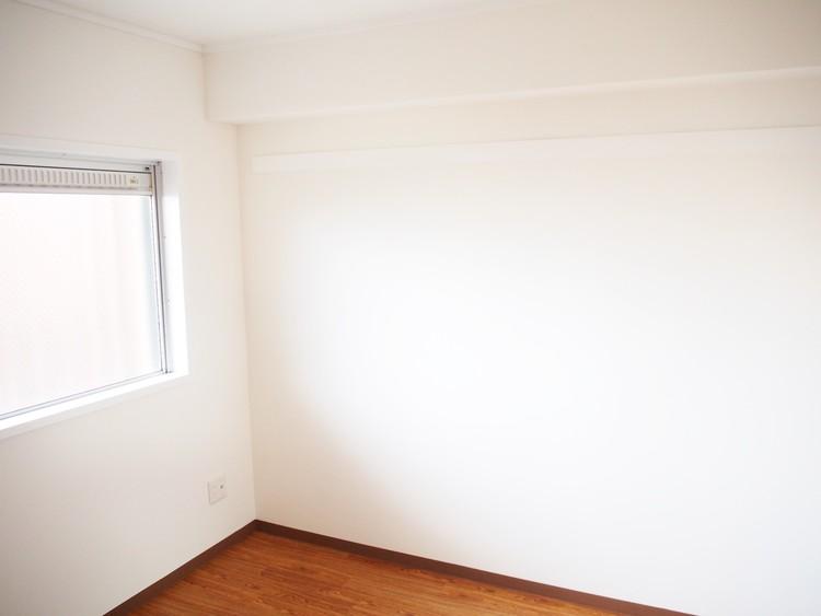 約6帖の洋室です。クロス張替え済みです。