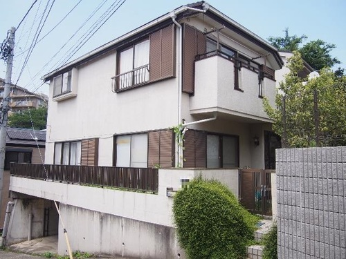 松戸市松戸 中古 4LDK+納戸の物件画像