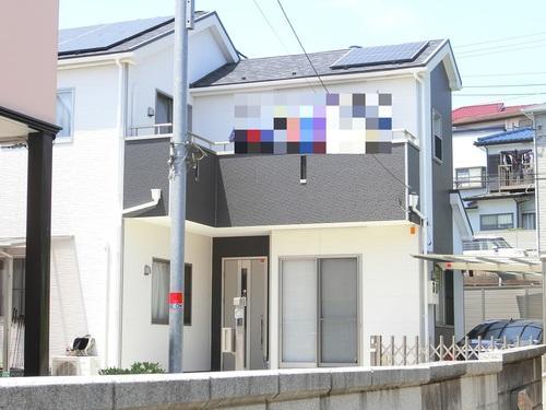 平塚市広川 中古 4LDKの物件画像