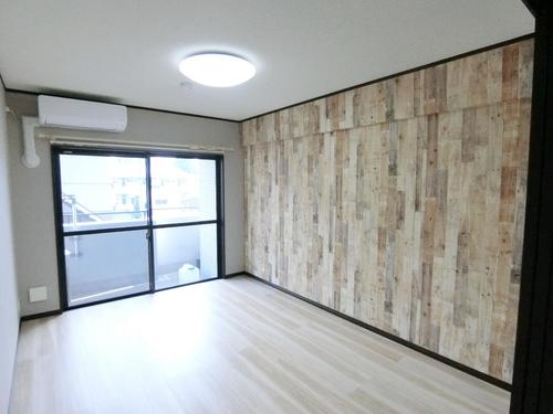 シーアイマンション小松島の画像