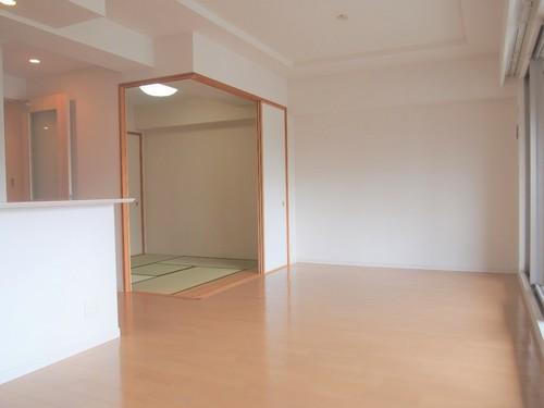 ロフティ勝川ウィングガーデンの物件画像