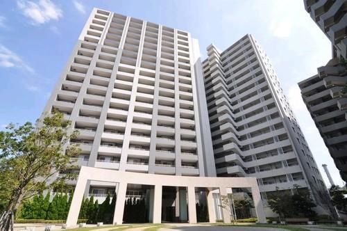 クレストシティタワーズ横浜の物件画像