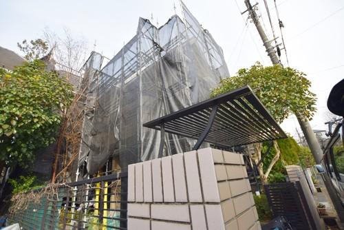 東京都清瀬市中里四丁目の物件の画像