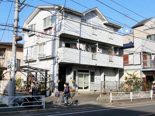 東京都清瀬市野塩四丁目の物件の画像