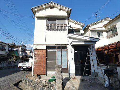 和泉市小田町2丁目 中古 4LDKの物件画像