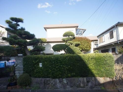 堺市南区庭代台1丁 中古 4DKの画像