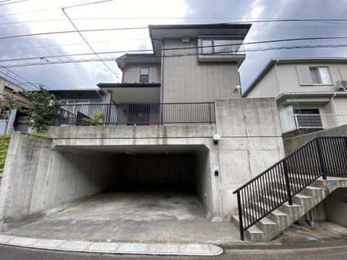 「新百合ヶ丘」駅 川崎市麻生区向原2丁目の物件画像
