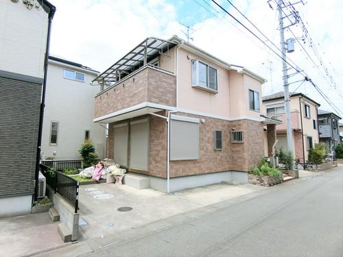 さいたま市見沼区南中野 中古 4LDK+納戸の画像