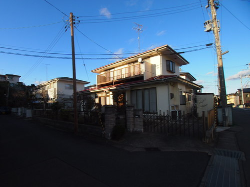 宮城県塩竈市新富町の物件の物件画像