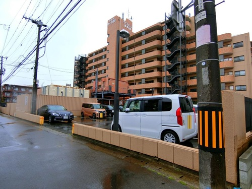 宮城県仙台市太白区鹿野三丁目の物件の画像