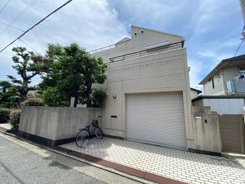 堺市西区浜寺昭和町5丁 中古戸建の画像