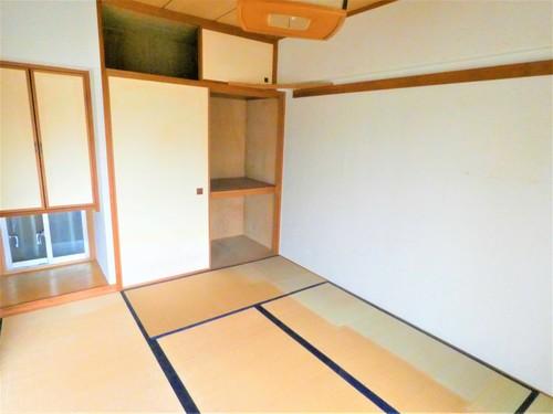 ハイネスアミティ鶴間壱番館の画像