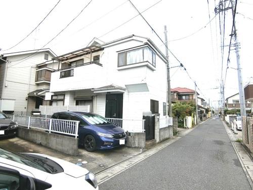 上尾市愛宕2丁目 中古 3DKの画像