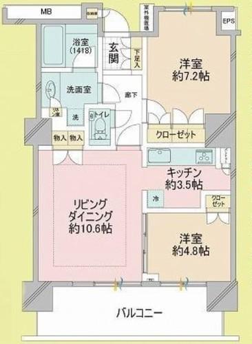 豊洲シエルタワーの物件画像
