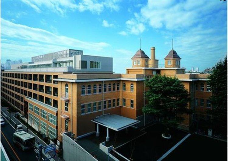 聖母病院まで900m。社会福祉法人聖母会が運営する病院。東京都新宿区中落合二丁目5番1号に所在。