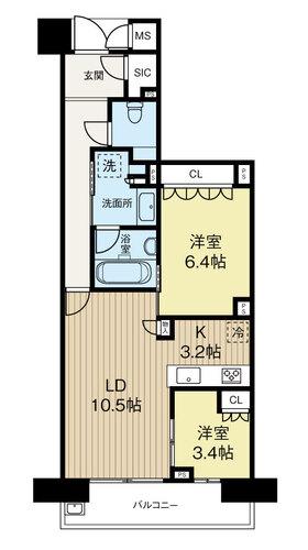ローレルタワー梅田ウエストの画像
