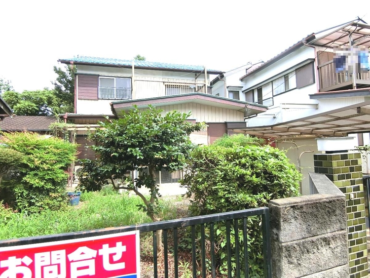 JR高崎線「上尾」駅より徒歩圏内です。