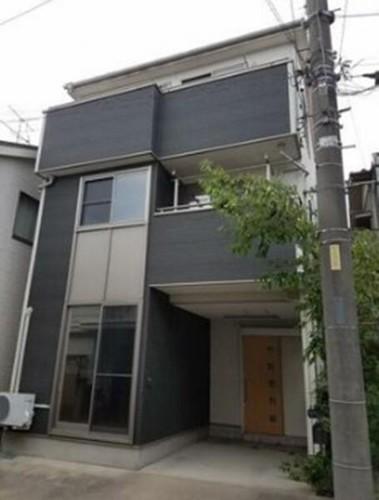 さいたま市桜区南元宿2丁目 中古住宅の物件画像
