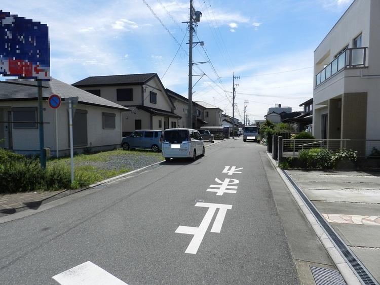 交通アクセスはJR東海道線「浜松」駅を最寄りに利用頂けます。