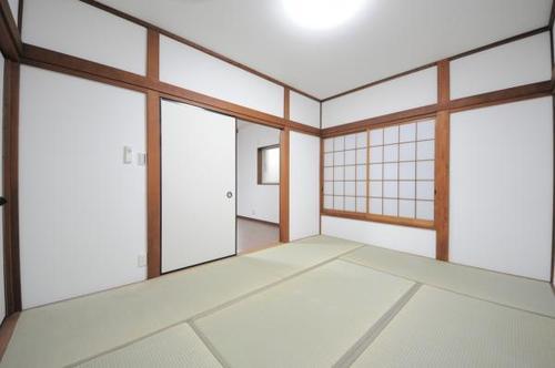 所沢市上安松 中古戸建の物件画像