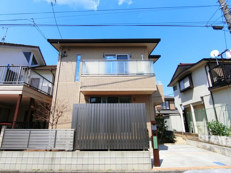 平成29年6月築のオール電化住宅です。