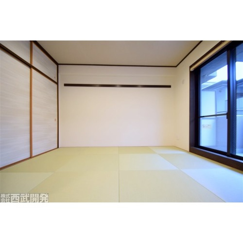 チサンマンション戸田の物件画像