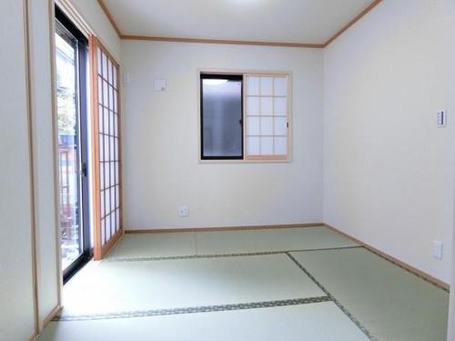 上尾市大字中新井の画像