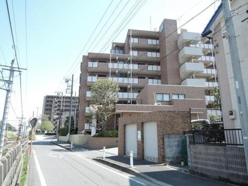ライオンズマンション京成大久保 習志野市本大久保の物件画像