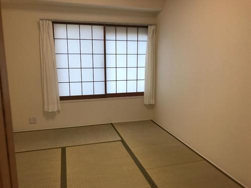 ニューハイツ横須賀中央の物件画像