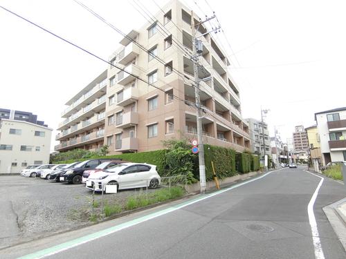 レクセルマンション武蔵浦和の画像