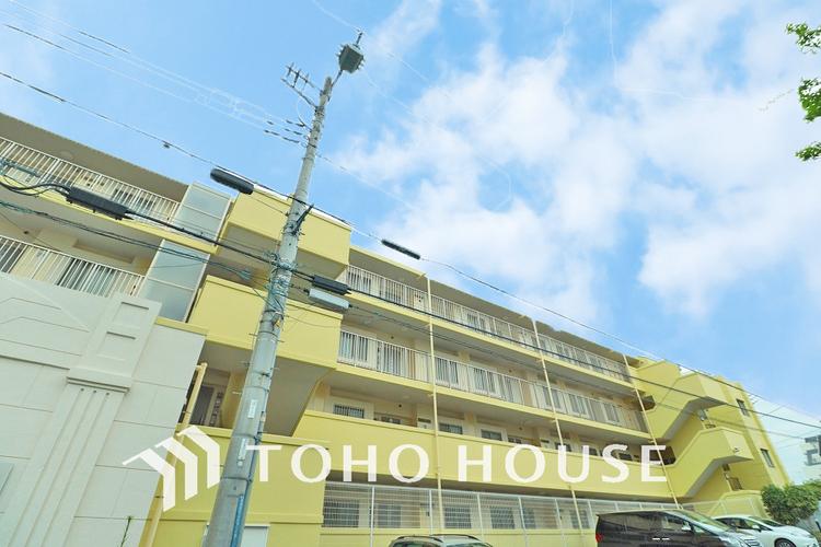 〜3駅3路線利用可能な好立地〜ペットと暮らす家具付きリノベーションマンション〜