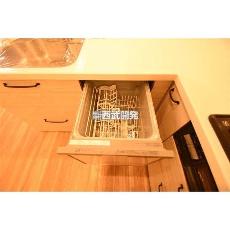 忙しいご家族にも嬉しい食洗器付きです!