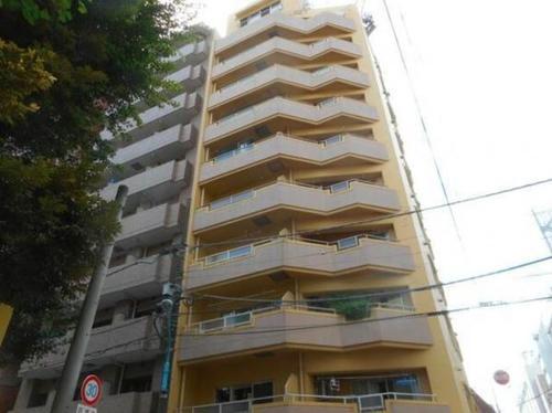 パレドール新宿の物件画像