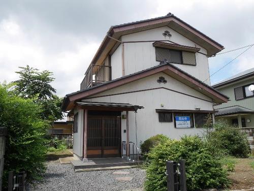水戸市東野町 中古 3LDK+ワークスペースの画像